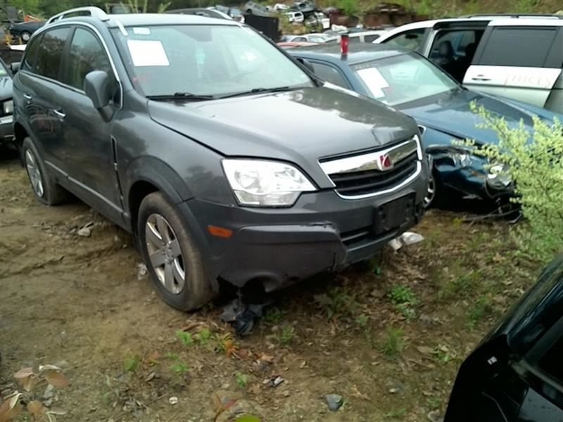 Air Flow Meter 3.6L Fits 06-12 MALIBU 227959