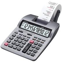 Casio 2-Color Printing Calculator - $49.09
