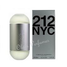 Carolina Herrera 212 For Women Eau de Toilette Spray 3.4oz 100ml * New in Box * - $68.59