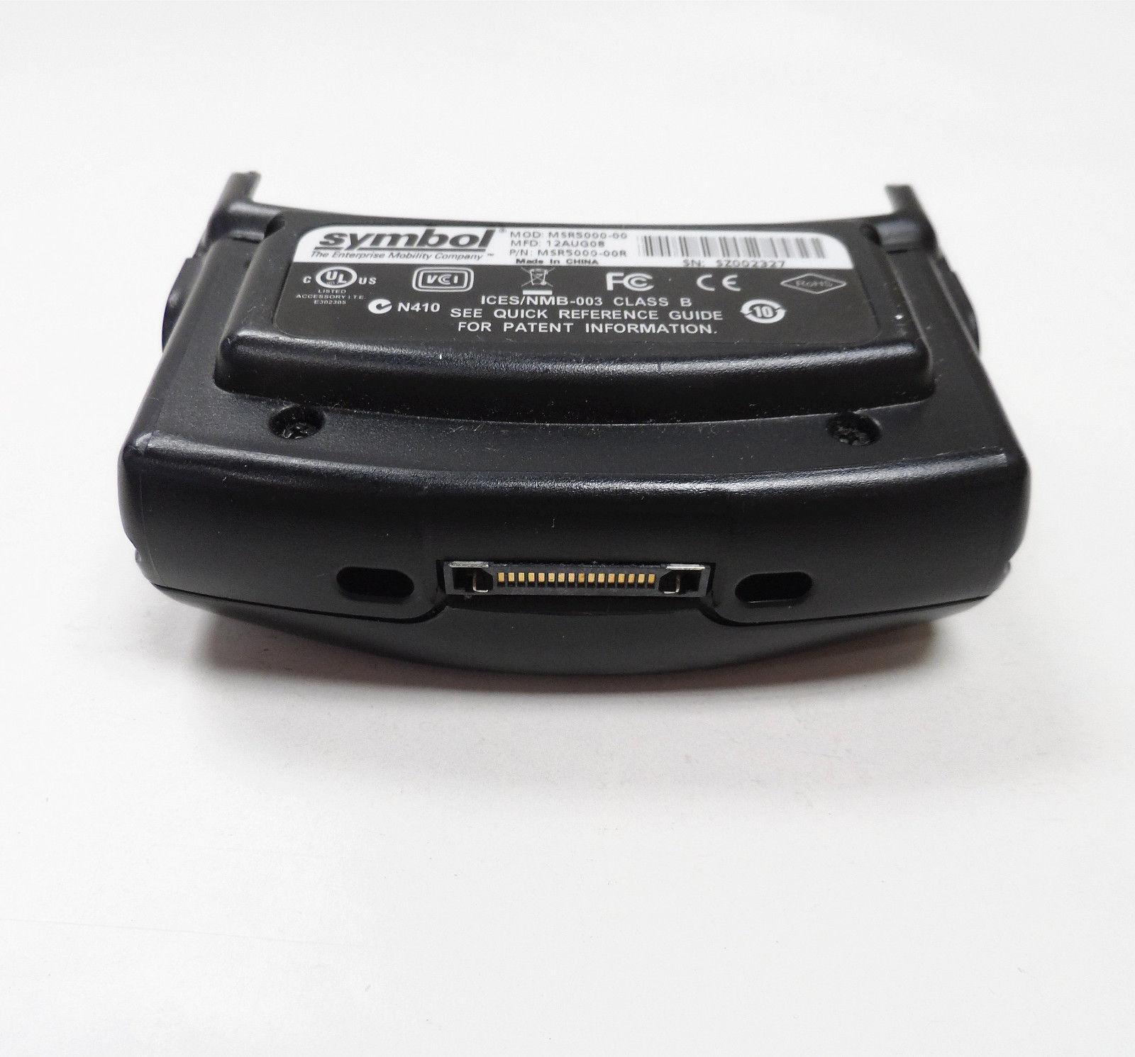 Symbol Motorola Msr5000 00 Magnetic Stripe And 45 Similar Items