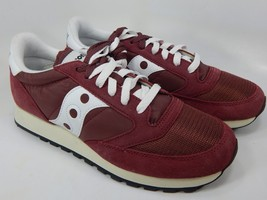 Saucony Jazz Original Vintage SMU Men's Running Shoes Size 9 M EU 42.5 S70368-11