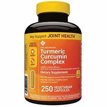 Member's Mark Turmeric Curcumin Complex, Vegetarian Capsules (250 Count) - $19.99
