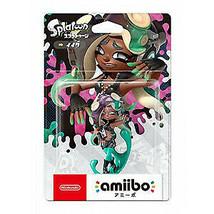 amiibo Iida (Splatoon Series) [NEW] - $69.24