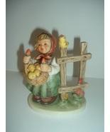 Hummel HUM 385 Chicken Licken Girl Figurine - $44.99