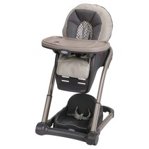 Graco Blossom 6-in-1 Convertible High Chair, Fifer - $193.00