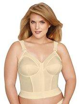 Exquisite Form Women's 5107530, Beige, 46 D