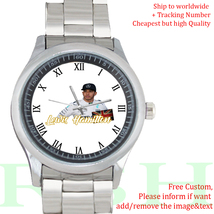 Lewis Hamilton F1 New Watch Battery included - $18.00