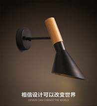 Modern Croupier Metal AJ Sconce E27 Light Wall Lamp Wallmount Lighting F... - $86.75+