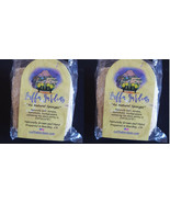 6 Pack Luffa Sponge Loofah Loofa Natural Cleaning Luf Scrub Loufa Loofa ... - $12.49
