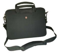 """Wenger SwissGear Legacy 10.2"""" Tablet Laptop Ultra Slim Case Shoulder Bag - $13.99"""