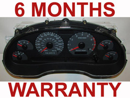 2002-2004 Ford Mustang GT 150 Instrument Cluster - 6 Month Warranty - $133.60
