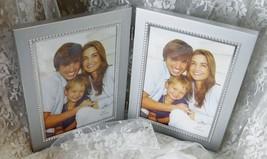 2014 Double Photo Frame - Large Folding Holds 5x7 Photos - Avon HS Award - $14.01