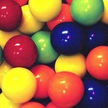 Dubble Bubble Kaboom Jawbreakers Assorted Colors 25-27mm, 3 Pounds Five ... - $17.15