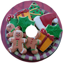Cookies For Santa Christmas Tree Skirts - $46.90