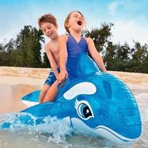 Inflatable pool figure Intex (152 x 114 cm) - $39.20