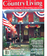 COUNTRY LIVING Magazine - June Issue 1995 - $6.00