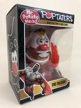 Falcon Marvel Poptaters Collectors Edition Mr Potato Head Hasbro Superhe... - $24.90