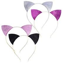 Mudder Glitter Headbands Wearing Decoration - $225,78 MXN