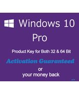 Windows 10 Product Key with Download -Multi Language - $9.50