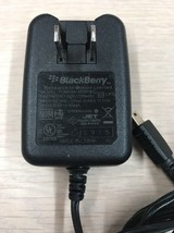 Blackberry PSM04A-050RIM AC/DC Power Supply Adapter Charger Micro USB      G7