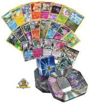 Pokemon EX Guaranteed with Booster Pack - 5 Foils - 5 Rares - 20 Pokemon... - $21.88