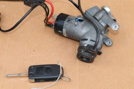 05-06 Mercedes Dodge Sprinter Ignition Switch Door Locks Key Fob ECU Skreem image 2