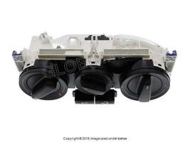 VW PASSAT (1998-2005) Climate Control Unit (Dial Assembly) GENUINE + WAR... - $120.95