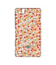 Masaba Dense  Floral - Sublime Case for Sony Xperia C4 - $23.95