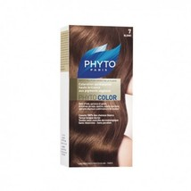 PHYTOCOLOR Permanent coloring treatment Shade 7 Blond - $28.00