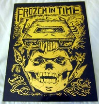 Frozen in Time - Dungeon Crawl Classics - Goodman Games - SC 2013 Specia... - $11.75