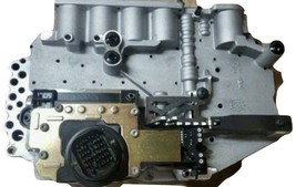 545rfe Trans Valve Body & Solenoid Pack 99-03 Jeep Liberty Wrangler Cherokee