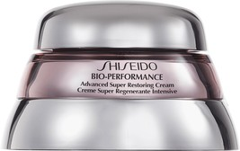 Shiseido Bio-Performance Advanced Super Restoring Cream for 75ml 2.6 oz ... - $88.11