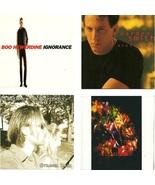 Lot of 4 CDs Boo Hewerine Darden Smith Blackman & Butterfly Alex d'Este ... - $2.99