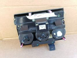 03-04 Toyota 4runner Air AC Heater Climate Control Panel Dash Clock (II) image 5