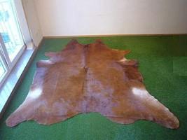 Cowhide Natural 2947 - 7.4x8 ft. (226x243 cm) - $249.00