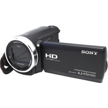 Sony Handycam HDR-CX675 Digital Camcorder - 3 - Touchscreen LCD - Exmor ... - $583.00