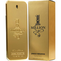 PACO RABANNE 1 MILLION by Paco Rabanne #200653 - Type: Fragrances for MEN - $103.39