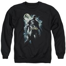 Batman - The Knight Adult Crewneck Sweatshirt Officially Licensed Apparel - $29.99+