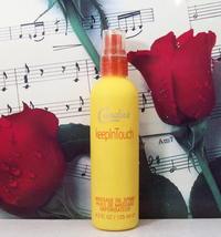 Candie's For Women By Liz Claiborne Massage Oil Spray 4.2 FL. OZ. NWOB - $19.99