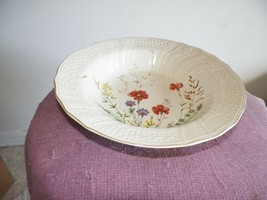 Mikasa Margaux round vegetable bowl 1 available - $19.01