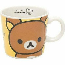 *Mug Yellow Face Rilakkuma - $31.11