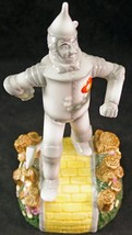 The Enesco Company Music Box Wizard Of Oz Tin Man Figurine A34 - $19.99