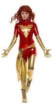Women'S Adult X-Men: Dark Phoenix Costume, Medium - $58.46