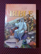 The Illustrated Bible (King James Version) - $39.95