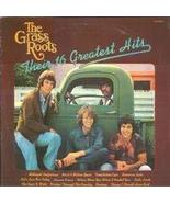 [LP Record] The Grass Roots - Their 16 Greatest Hits [Vinyl] Grass Roots - $43.14