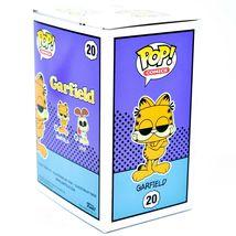Funko Pop! Comics Garfield #20 Vinyl Action Figure image 4