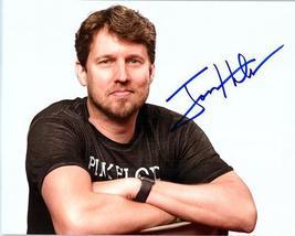 JON HEDER  Authentic Autographed Signed  Photo w/COA - 30357 - $48.00