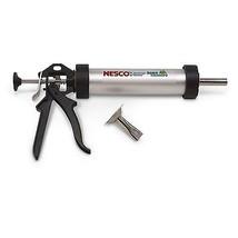 Nesco 9 Inch Aluminum Jerky Gun (bjx-09) (bjx09) - £56.32 GBP