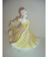 Royal Doulton HN 2379 Ninette Lady Figurine - $54.59