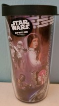 Tervis Star Wars With Travel Lid 16 oz NEW - $17.35